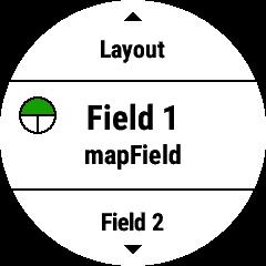 Setup-layout